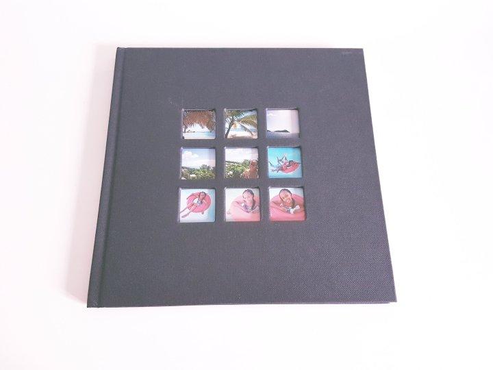 Livre album Printic 1